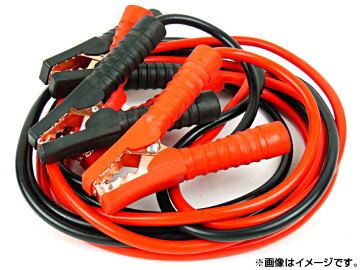 【即納】APブースターケーブル/バッテリーケーブル3.6m12V〜24V対応100AAPBC100