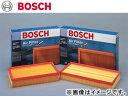 ボッシュ/BOSCH エアーフィルター 参考品番:1 987 429 401 メルセデス・ベンツ/MERCEDES BENZ CLK 200 コンプレッサー クーペ DBA-209341 M 271.955 (KE 18 ML) 2006年10月〜 1800cc