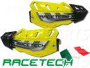 RACETECH レーステック ウィンドガード付き ハンドガード/ナックルガード