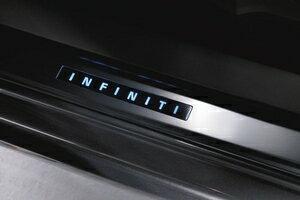 auto proz rakuten ichiba shop rakuten global market infiniti fx35 fx50 2011 2012 with. Black Bedroom Furniture Sets. Home Design Ideas