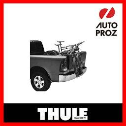 【USスーリー 直輸入正規品】 THULE トラックベッドピックアップトラック用テールゲートパッド※カバー L  (62インチフルサイズ用)