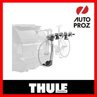 圖勒 Thule 順利裝入先端先端自行車載體 (自行車架和自行車架) * 2,1.25 成員英寸搭裝的車輛 * 自行車 4 可用