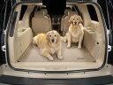 【Weather Tech直輸入正規品】Nissan Pathfinder(日産 パスファインダー)1996-1999年ウェザーテック カーゴライナーカラー:ベージュカーゴトレイ・カーゴマット(ラゲッジ用ラバーマット/トランクマット)