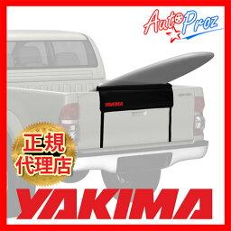 【USヤキマ・正規輸入代理店】 YAKIMA テールゲートパッド ※ピックアップトラック用