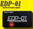 HALF WAY EDP-01 electrical fuel injection regulator【smtb-f】