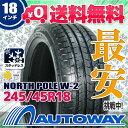 MOMO Tires (モモ) NORTH POLE W-2...