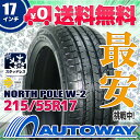 MOMO Tires (モモ) NORTH POLE W-2...