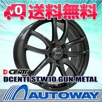 ��15�����������ۥ����륻�åȡ������åɥ쥹�����䢣DCENTISTW10GUNMETAL15x6+50PCD114.3x5�ꥬ��195/65R15�Ը����ѡե������AUTOWAY�ʥ����ȥ������ˡ�RCP��