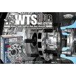KYO-EI(協永産業) Kics(キックス) Racing Gear W.T.S. ハブユニットシステム[軽・普通車用] ワイドトレッドスペーサーのSETパッケージ