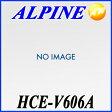 HCE-V606A ALPINE アルパイン X088/X08シリーズ向け2016年度地図ディスク