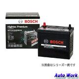 最新最高峰バッテリー BOSCH ボッシュ N-55/80B24L ハイテック プレミアム Hightec Premium HTP-N-55/80B24L 充電制御車 アイドリングストップ車対応 N-55 N55 46B24L 55B24L 等 適合