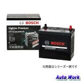 最新最高峰バッテリー BOSCH ボッシュ N-55R/80B24R ハイテック プレミアム Hightec Premium HTP-N-55R/80B24R 充電制御車 アイドリングストップ車対応 N-55R N55R 46B24R 55B24R 等 適合