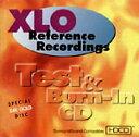XLO RX-1000 チェックCD