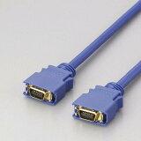 ELECOM(Elecom)DH-DD10(1.0m)D端子电缆[ELECOM(エレコム) DH-DD10(1.0m) D端子ケーブル]