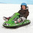 雪遊び そり 雪ゾリ スノーチューブSPORTSSTUFF ギズモ スノーチューブ 05P03Dec16