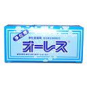 オーレス 浄化槽機能回復剤 浄化槽 ブロワー エアーポンプ『浄化槽用品消臭剤・塩素剤』 _lg