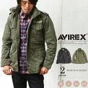 AVIREX 公式通販 | ミリタリーフィールドジャケットBASIC M-65 JACKET(アビレックス/アヴィレックス)