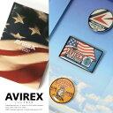 AVIREX 公式通販 ピンズ セット/PIN 039 S SET