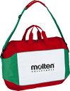【molten モルテン】【スポーツバッグ】バレー ボールバッグ(6個入れ)  EV0056 -[メール便不可]