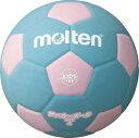 【molten モルテン】【ボール】 サッカーボール(軽量4号) サッカー2200 軽量4号 F4S2200-PC ピンク×シアン [190210]