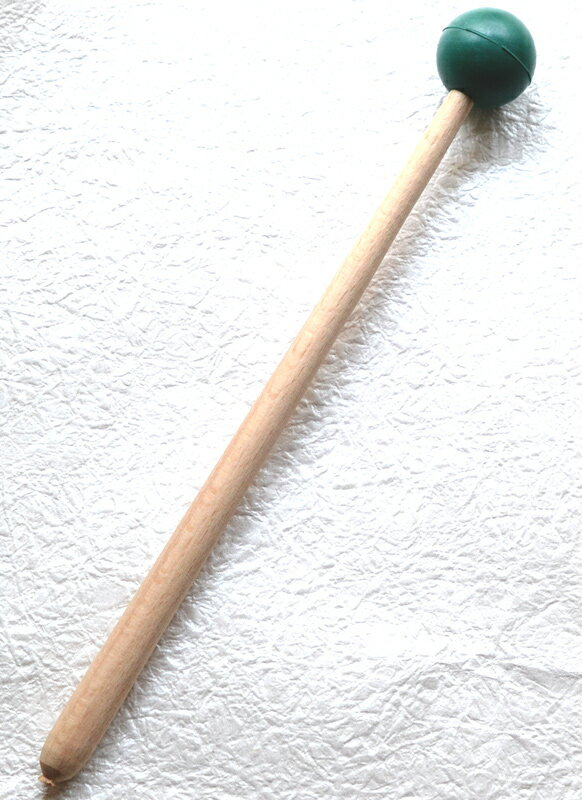 ラバーマレット tuning fork-fs3gm