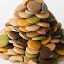豆乳おからクッキー 蒟蒻マンナン入り 訳あり 1kg 1枚約16kcal 8種類のフレーバー(プレーン・胚芽・パンプキン・珈琲・ニンジン・セサミ・抹茶・ココア)