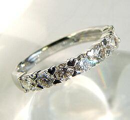 ダイヤモンド エタニティリング