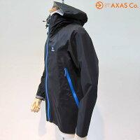 FINETRACK(ファイントラック)エバーブレスフォトンジャケット(FAM0311)Col.BK[メンズ/ジャケット/ブラック系/正規品]