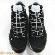 adidas(アディダス) TERREX FAST R MID GTX B44183 Col.コアブラック/ダークグレー/ランニングホワイト [メンズ/トレッキングシューズ/ブラック系/正規品]