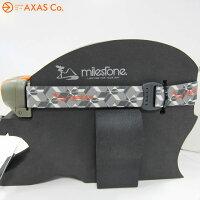milestone(マイルストーン)MS-B1Col.SSサンセット[ヘッドランプ/ブラック系/正規品]
