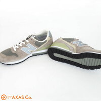 newbalance(�˥塼�Х��)MRL996AGCol.COOLGRAY�Υ�˥��å��������塼�������쥤�ϡ�������]