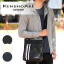 ショッピングipad ケース ショルダーバッグ 4393 ケンショウアベ KENSHO ABE 縦型ブレット タブレット収納