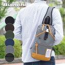 ショッピングビアンキ ボディバッグ ワンショルダーバッグ ビアンキ Bianchi タブレット収納 NBTC10