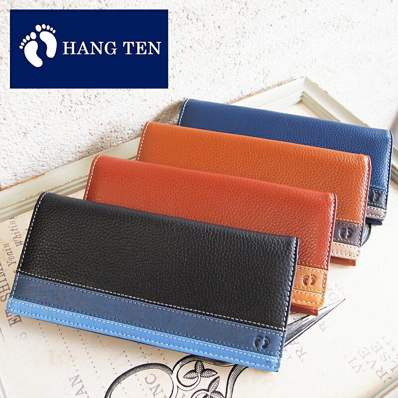 【メール便対応商品】長財布 財布 61HT01 ハンテン HANG TEN