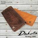 ショッピングダコタ 長財布 財布 0623502 ダコタ ブラック レーベル Dakota BLACK LABEL ベルク