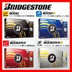 【14年】ブリヂストン ツアーB330シリーズ ゴルフボール【日本仕様】 1ダース(12球入り)【RK】