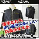 【65%OFF】HONMA(本間ゴルフ)Be ZEAL(ビジール)691-314401 メンズ 撥水...