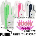 ◆【17年】PUMA GOLF(プーマ ゴルフ)#86767...