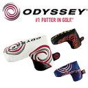 ODYSSEY(オデッセイ) パターカバー[ ブレードタイプ ] USモデル
