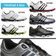 【15年】adidas(アディダス)ツアー360 X BOA ボア ゴルフシューズ(Q47059/Q47061/Q47060/Q44576/Q47062)