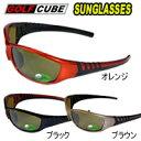 GOLF CUBE(ゴルフキューブ) サングラス(UVカット) GSC-090
