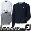【16秋冬】FOOTJOY(フットジョイ)FJ-F16-M54 Vネックプルオーバー
