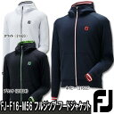 【16秋冬】FOOTJOY(フットジョイ)FJ-F16-M56 フルジップ フードジャケット