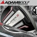 ADAMS GOLF(アダムスゴルフ)【日本正規品】Idea SUPER S ハイブリッド