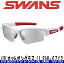 SWANS(スワンズ)LION SIN(ライジン)UVカットサングラス LI SIN-0712