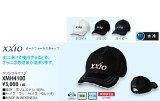 【14春夏】【55%OFF】ダンロップ XXIO(ゼクシオ)XMH4100 水冷メッシュキャップ(メンズ)