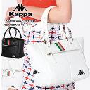 【17秋冬】Kappa(カッパ)カートバッグ KG718BA12