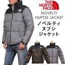 【国内送料無料】THE NORTH FACE NOVELTY NUPTSE JACKET(ザ・ノースフェイス/ ノベル