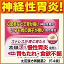 胃薬 太田漢方胃腸薬2 (54錠) 胃部不快感 胃炎 胃痛 ...