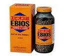 胃薬 エビオス 600錠 [ビール酵母 食欲不振(食欲減退) 胃弱 腹部膨満感 消化不良 食べすぎ